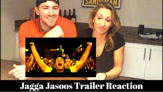 download lagu Jhumrithalaiyya {Jagga Jasoos} Song Reaction {Ranbir Kapoor/ Katrina Kaif} gratis
