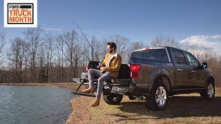 Ford Truck Month Presents Thomas Rhett