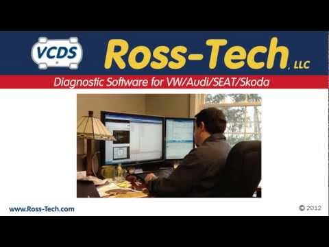 VCDS by Ross Tech