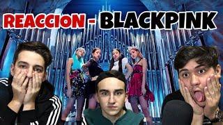 ARGENTINOS REACCIONAN a K-POP