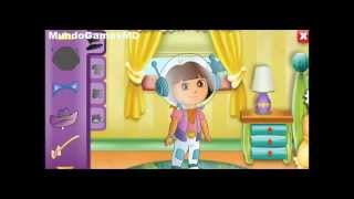 Dora the explorer New Episodes For In English || Capitulos Completos En Español