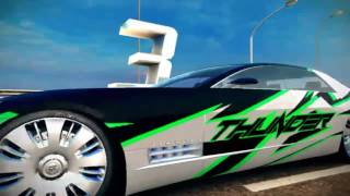 Asphalt 8 Multiplayer with Rev member Cadillac 16 Concept