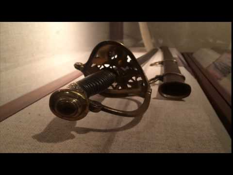Quick video tour of the National Civil War Museum in Harrisburg