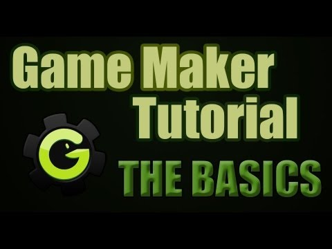The Basics Game Maker Tutorial