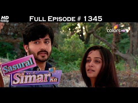 Sasural Simar Ka - 23rd November 2015 - ससुराल सीमर का - Full Episode (HD) thumbnail