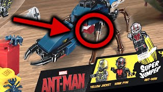 Top 10 LEGO Set Errors and Mistakes!
