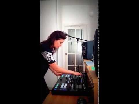 Riya - Sublimation Live Stems Mix with Traktor S8 Kontrol
