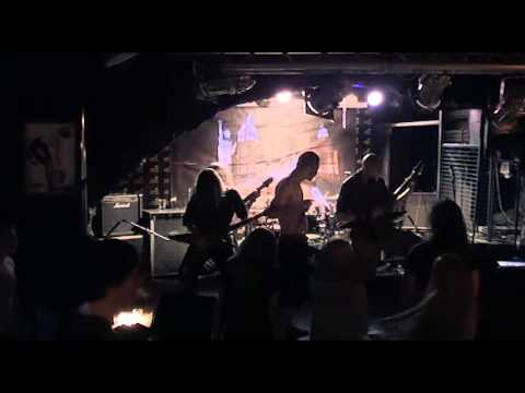 opifex - eleventh sun (Live @ ANicePlace 02.08.2013)