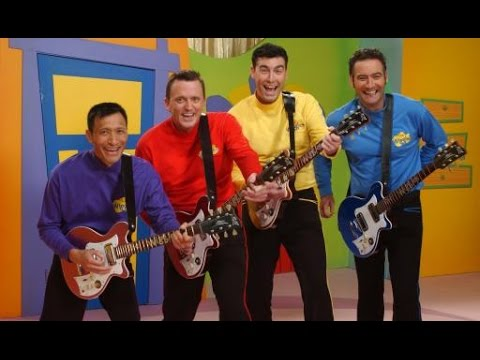 The Wiggles - Lights, Camera, Action, Wiggles! Full Episodes