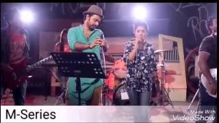 Megher kole By Kazi Nozurin Ft Tisha & Afran Nisho Music Video Song