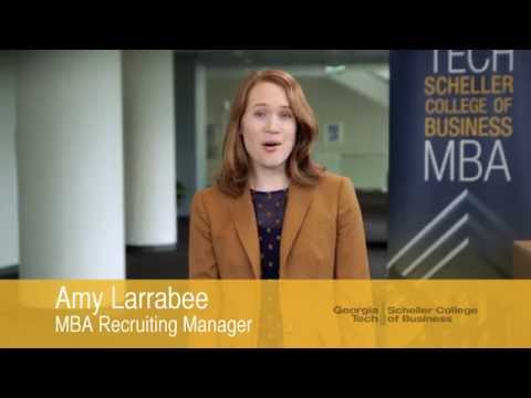 essays worked jhu THE MBA AT A GLANCE