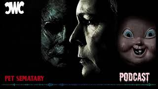 Podcast 3  - Halloween, Happy Death Day 2 and Pet Sematary- Cause We Can Podcast