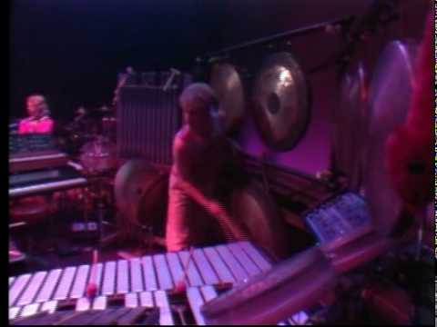 Frank Zappa - Strictly Genteel (live in NYC, 1981)