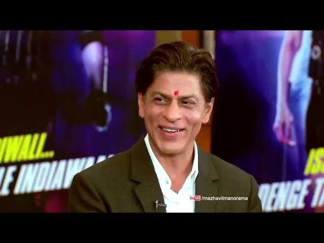 Shahrukh Khan & Deepika Padukone In Onnum Onnum Moonu Diwali Special