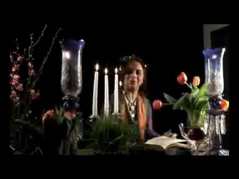 Sima Bina Nowruz Clip،سال نو مباک ، ،سال جدید video