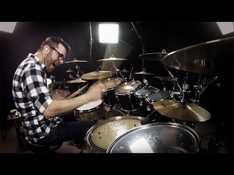 Flight of the Bumblebee (Classical Drumming)