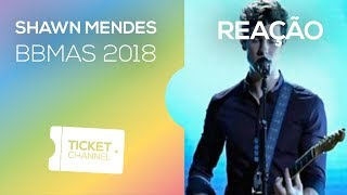 Download Lagu ⛔ Shawn Mendes - Billboard Music Awards 2018 -  Performance - TICKET REAGE #51 Gratis STAFABAND