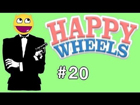 happy wheels bilder