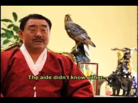 Hwa Rang Do: The Untold Story of the Formation of the Modern Korean Martial Arts - Part 1 Image 1