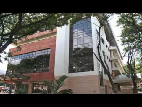 Ateneo De Manila University - Campus