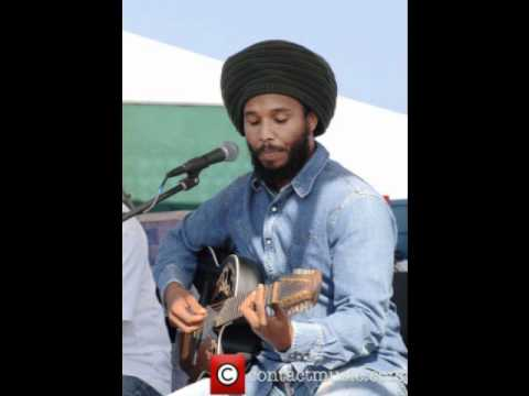 Ziggy Marley Tomorrow People