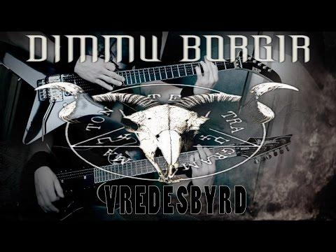 Dimmu Borgir - 1. Vredesbyrd