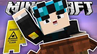 Minecraft | SPEED BOAT DRIVER!!