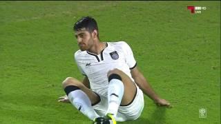 السد 4 - 2 معيذر دوري نجوم قطر