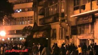 المصري اليوم  ذكرى حرق الحزب الوطني