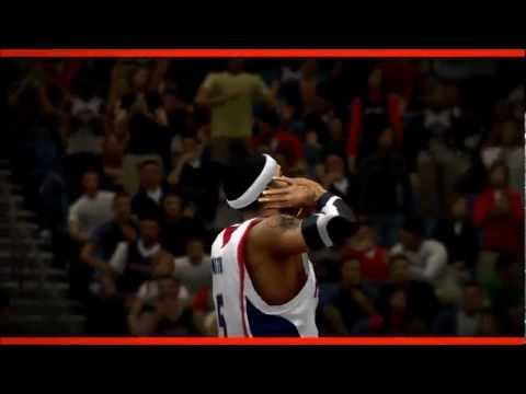 NBA 2K13: Official Trailer Review, and MyCareer Impressions