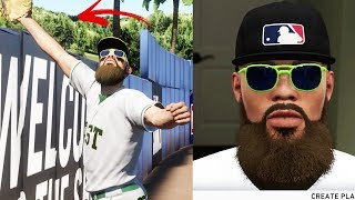 THE RETURN OF THE GREATEST PLAYER EVER!! MLB The Show 20 Road To The Show Episode 1