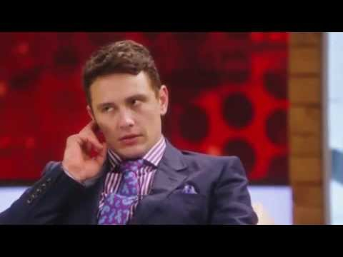 James Franco Interviews Jason Derülo, Iggy Azalea, and Nicki Minaj