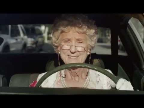 Lucas Oil - Power Steering Stop Leak - Rally Grandma (60 sec spot)