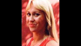 Watch Agnetha Faltskog Little White Secrets video