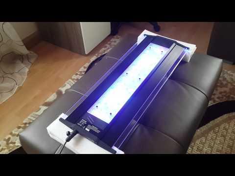 Lampara led 200w