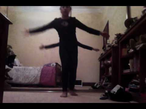 SHAKE IT UP - TWIST MY HIPS - Kaila Famiglietti