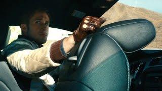 Drive (Robbery Scene)