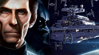 10 Interesting Facts About TARKIN You Should Know - Star Wars 101