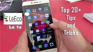 20+ LeEco/ LeTV Le 1s (EUI) Tips and Tricks