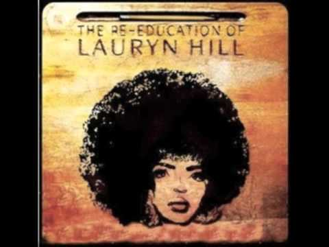 Lauryn Hill - Selah