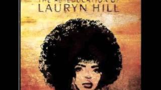 Watch Lauryn Hill Selah video