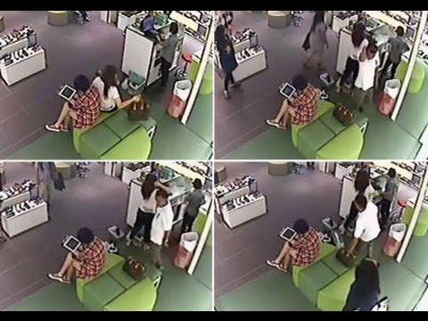 Cctv Camera Accident In India video