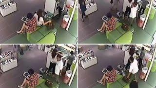 පිස්සු හැදෙන Accident එකක්  Cctv Camera Accident In India