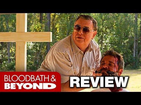The Sacrament (2014) - Movie Review