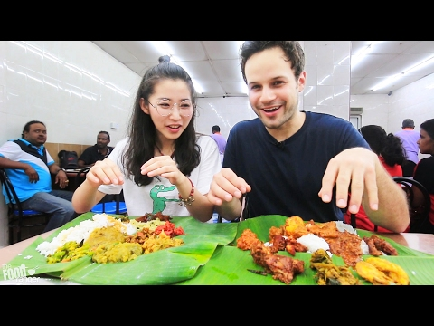 Download  Malaysian Street Food Tour in Kuala Lumpur, Malaysia | HUGE  Chinese, Indian and Malay Food JOURNEY! Gratis, download lagu terbaru