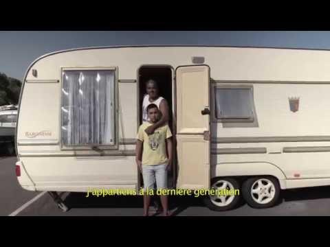 O TARNÉ - Portrait de la nouvelle génération tsigane