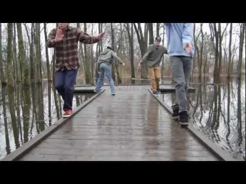 Rybioko Longboarding: Gettin' Spiritual