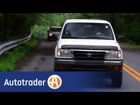 1995-2004 Toyota Tacoma - Truck   Used Car Review   AutoTrader.com