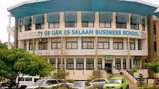 Mazingira mapya ya UDSM university of dar es salaam ( chuo kikuu cha dar es salaam mlimani )