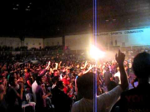 YFC Liveloud Concert 2011- Grateful